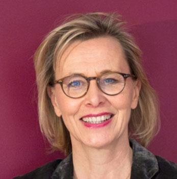 Isabelle Fauque