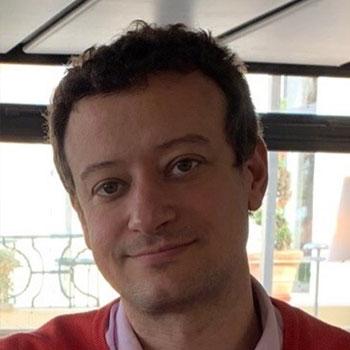 Sébastien Magnan