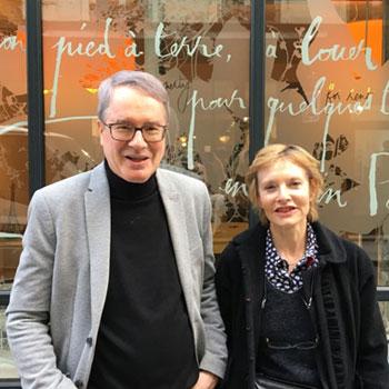 Sim & Dominique Jacquod