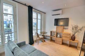 appartement 1 piece 75018 a paris S18922 2